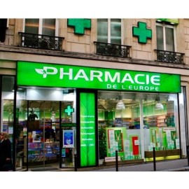 Pharmacie Homéopathique de L'Europe