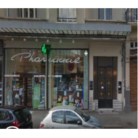 Pharmacie Naturel Concept