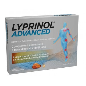 LYPRINOL ADVANCED