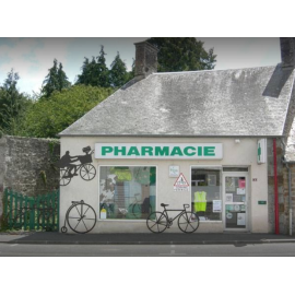 Pharmacie Normande