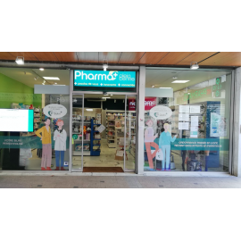 PHARMACIE PLEIN CENTRE