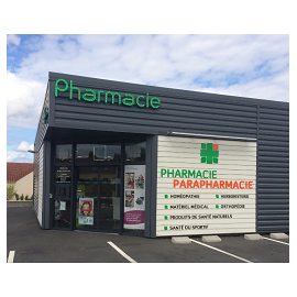 Pharmacies des Danjons